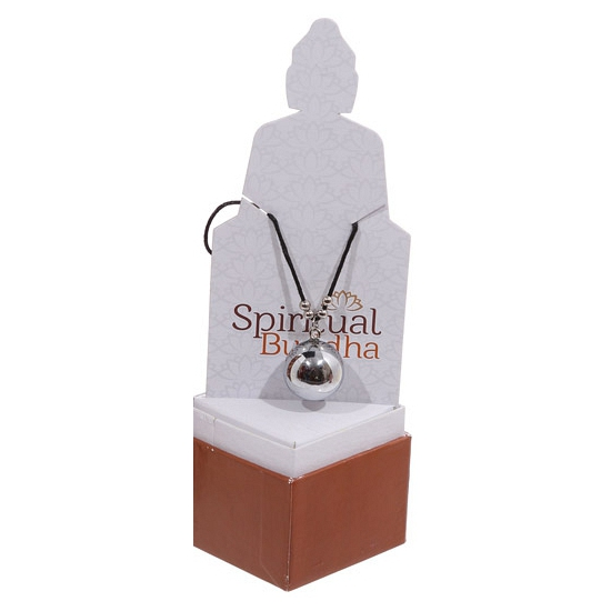 Deze spirituele boeddha ketting begeleidt je door het leven en leert je om gedurende je leven lief te hebben, ...