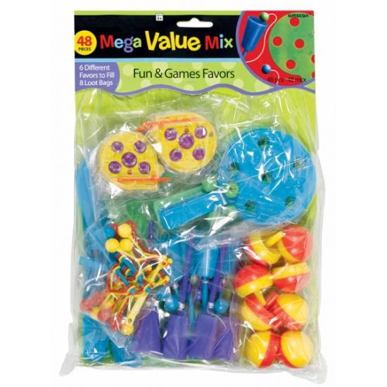 Speelgoed Grabbelton Set 24 Stuks Koeltassen winkel kopen