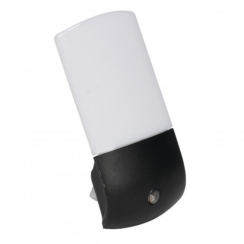2x Nachtlampje met sensor 11 cm