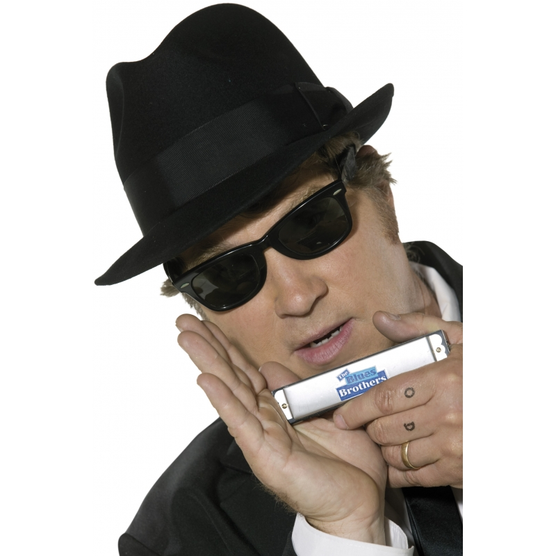 Blues Brothers accessoires