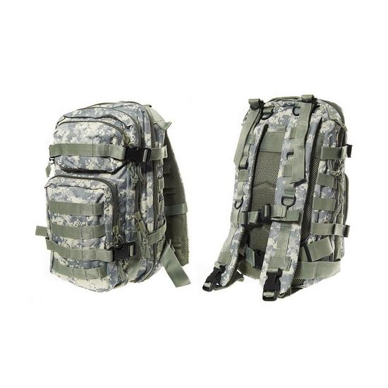 9c45bbd7992 Camouflage rugzak 25 liter | Koeltassen & zomerartikelen winkel