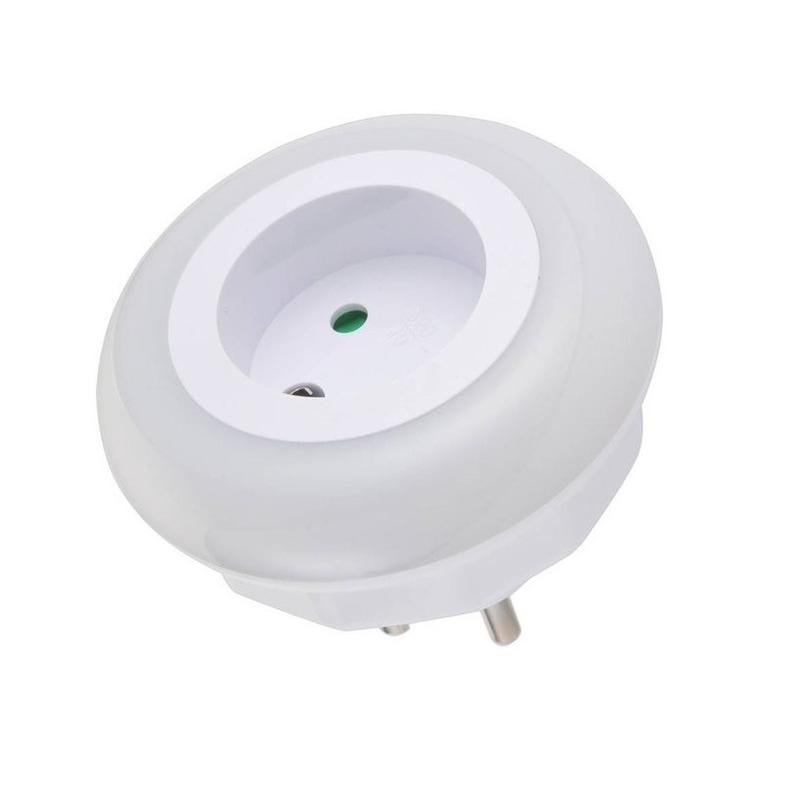 Nachtverlichting met LED sensor