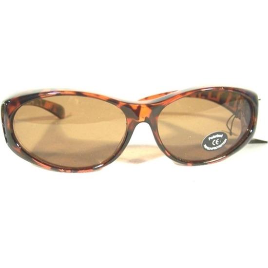 Overzet zonnebrillen voor volwassenen
