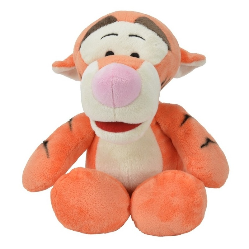 Pluche Teigetje Disney knuffels 35 cm