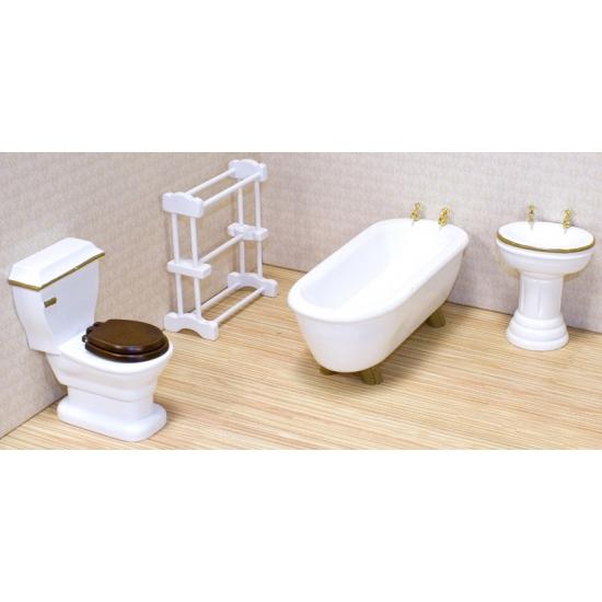 badkamer setje riviera maison