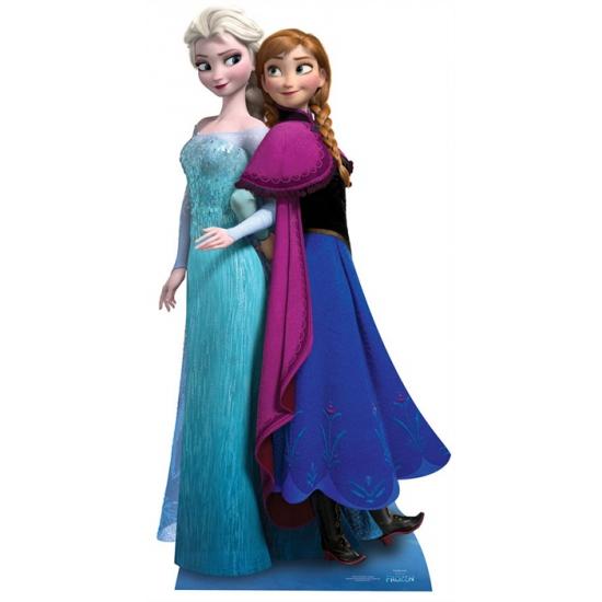 Star cut-out Disney Frozen Anna