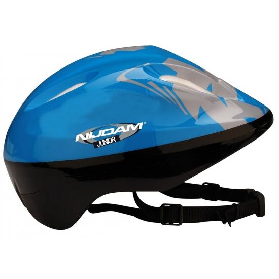 Blauwe skate helm voor kinderen kopen? /opblaasbare-artikelen/buiten-speelgoed/step--rolschaats met voordeel vind je hier
