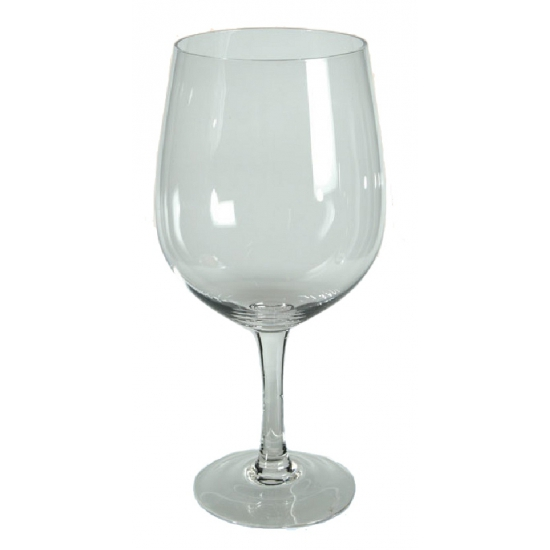 Feestartikelen mega wijnglas Cadeau