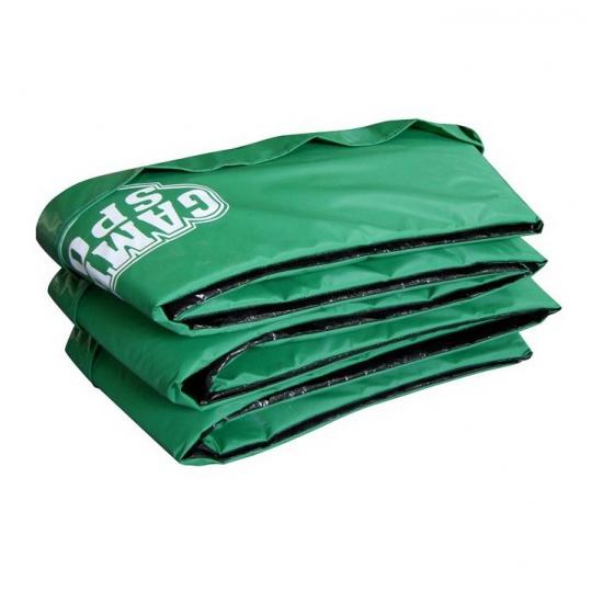 GOS trampoline rand 183 cm groen kopen? /opblaasbare-artikelen/buiten-speelgoed/trampolines/trampoline-randen met voordeel vind je hier