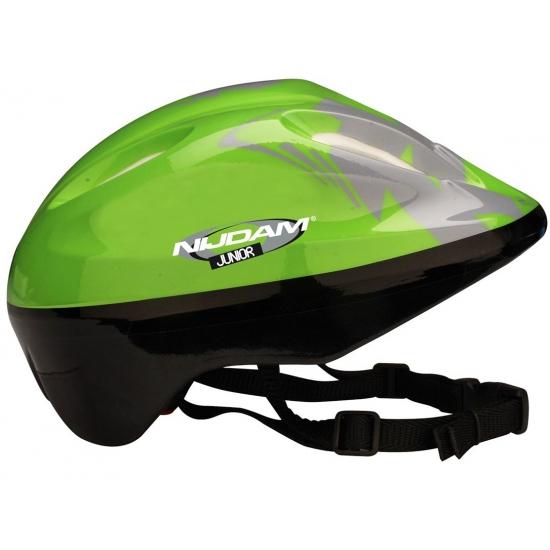 Groene skate helm voor kinderen kopen? /opblaasbare-artikelen/buiten-speelgoed/step--rolschaats met voordeel vind je hier